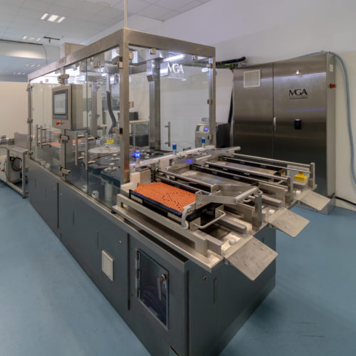 Siemens DIMGA TechnologiesMachine-jpg