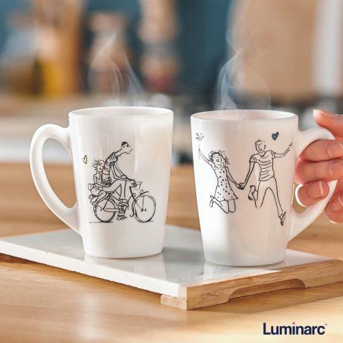 LUMINARC Mug Pasteur-jpg