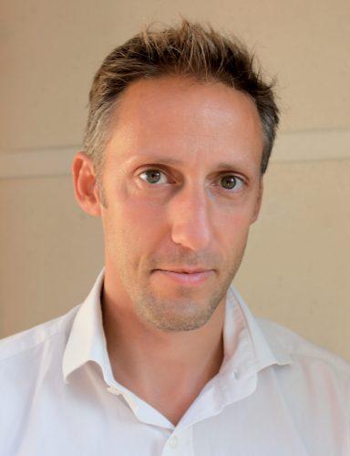 Benoit Melonio Directeur General du SFIC-jpg