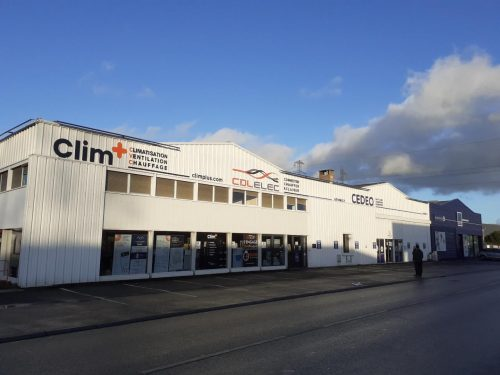 Clim – Ouverture agence Angers-jpg
