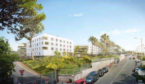 EHPAD CANNESVUE RUEGroupe MAES Architectes Urbanistes-jpg