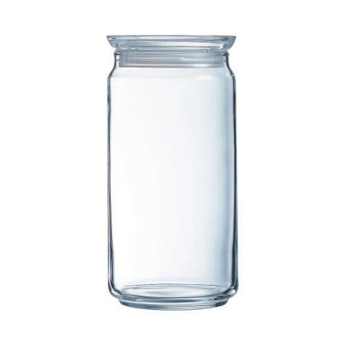 LUMINARC Visuel 11bis Pure Jar Glass -jpg