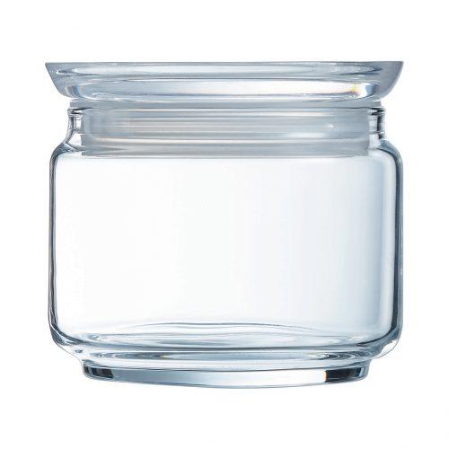 LUMINARC Visuel 11v Pure Jar Glass -jpg