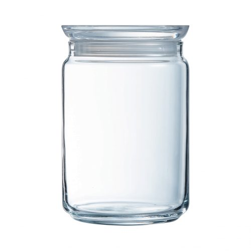 LUMINARC Visuel 11ter Pure Jar Glass-jpg