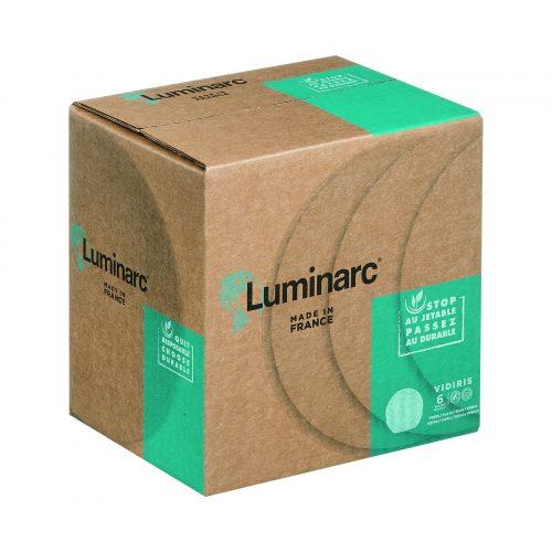 V18- LUMINARC Assiettes Vidiris-jpg