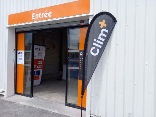 Clim – Agence Perpignan entree-jpg