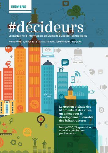Siemens BT_ couverture DECIDEURS (CP Juin 2016).JPG