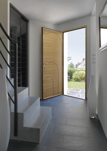 Porte d'entrée - Modèle Maison de Famille par Margaux Keller.jpg