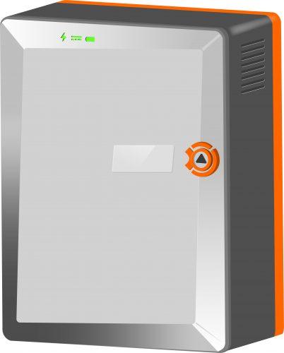 IZYX SYSTEMS - Coffret ABS - Serie RSX - RSX1205 OK-jpg