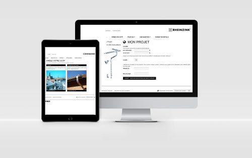 RHEINZINK FRANCE SAS -Application web CCT-jpg