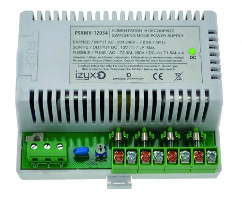 IZYX SYSTEMS - Modules PSXMV-12034 OK-jpg