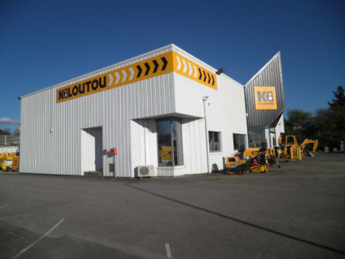 Kiloutou - Rodez