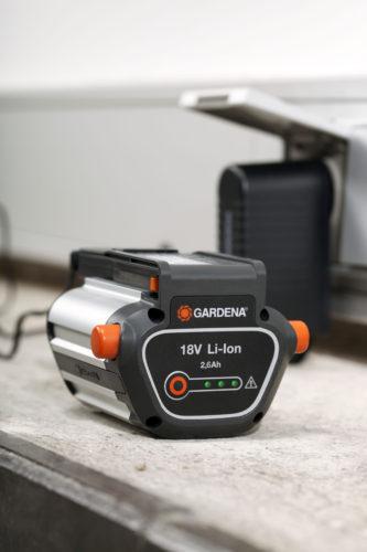 Gardena - Batterie Bli 18V