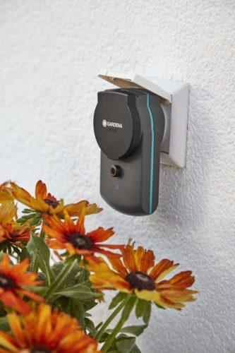Gardena - Smart Power