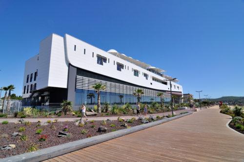 Siemens BT_Thermes Balaruc-les-Bains_credit photo H- Da Costa - Office de Tourisme Balaruc les bains
