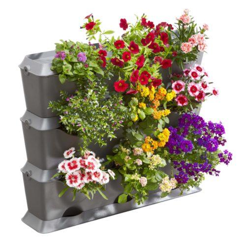 Gardena - Mur végétal NatureUp!