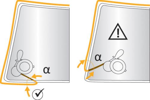 Enroulage du fil nylon -jpg