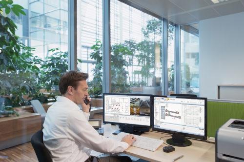 Siemens BT_hypervision_Desigo CC