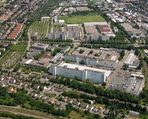 Siemens DF PD_usine Karlsruhe