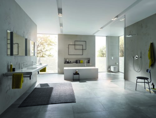 Grohe - Collection Lineare