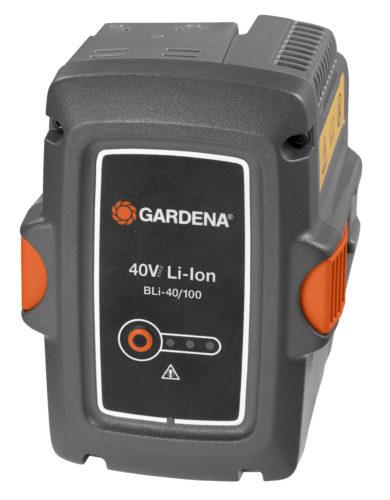 Gardena - Batterie BLi-40/100