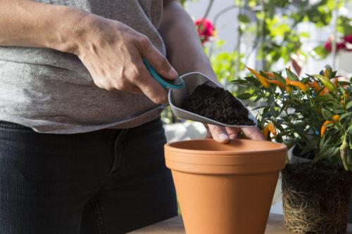 Gardena - Kit petits outils pour balcon