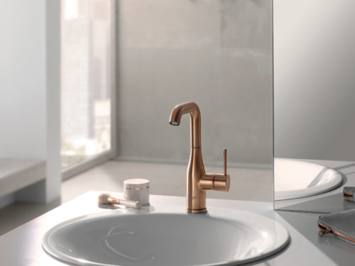 Grohe - Mitigeur Essence Warm Sunset