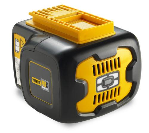 McCulloch - Batterie Power Li-nk Pro 58V