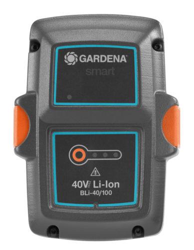 Gardena - Smart Battery BLi-40