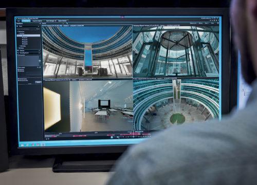Siemens BT_Videosurveillance