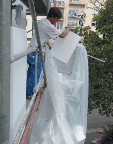 AFIPEB - Recyclage Polystyrène Expansé