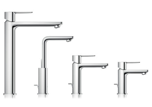 Grohe - Mitigeurs Lineare