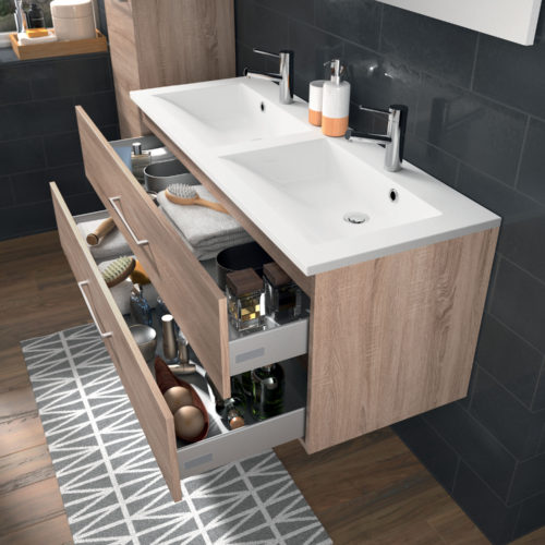 ALLIBERT meuble-chene-fonce-120cm-2t-verone-zoom-tiroirs-hd-jpg