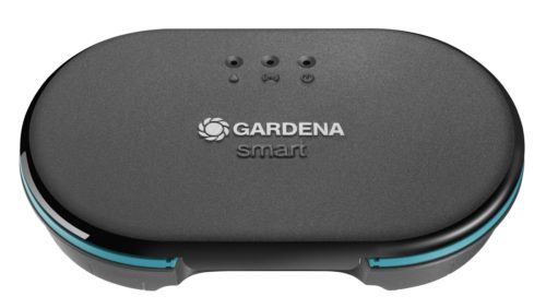 Gardena - smart Irrigation Control