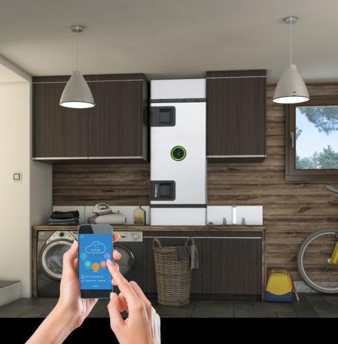 Aldes - InspirAIR Home