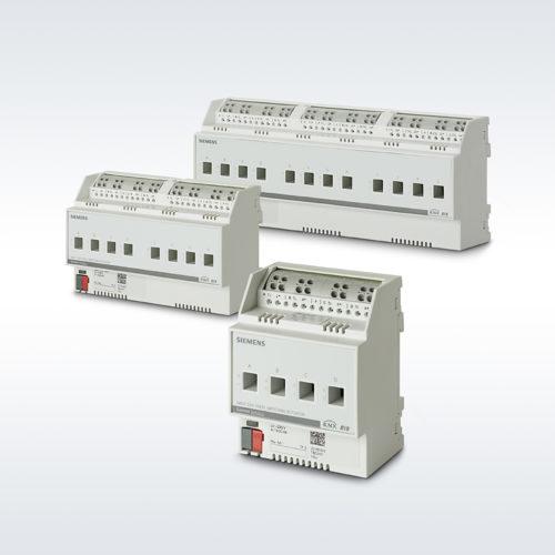 Siemens BTactionneurs GAMMA-jpg