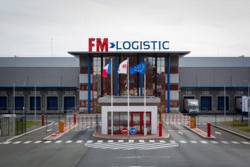 FM Logistic - Entraigues