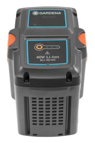 GDASmart Battery BLi-40 detoure-jpg