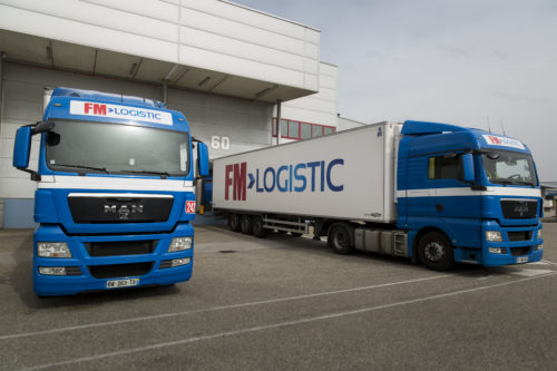 FM Logistic - Transport