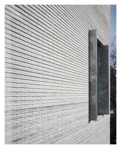 Kunstmuseum Basel Extension - Switzerland  Stefano Graziani-jpg