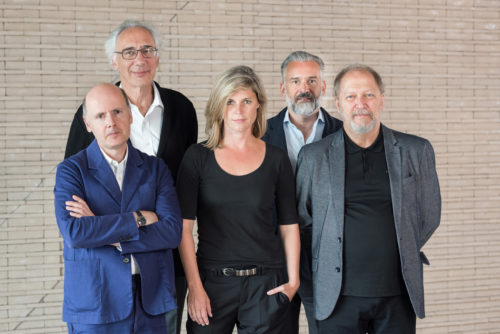 Jury of the Wienerberger Brick Award 2018 Uwe Strasse-jpg