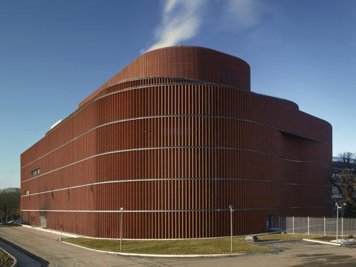Vartan Bioenergy CHP-plant - Sweden  Robin Hayes-JPG