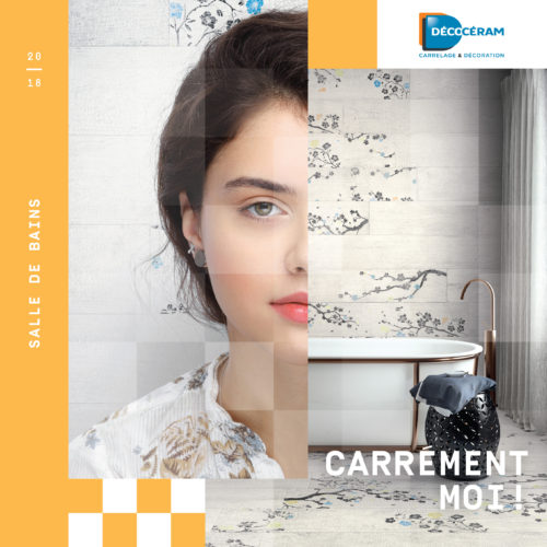 Decoceram - Catalogue Salle de bains - Juin 2018-1-jpg