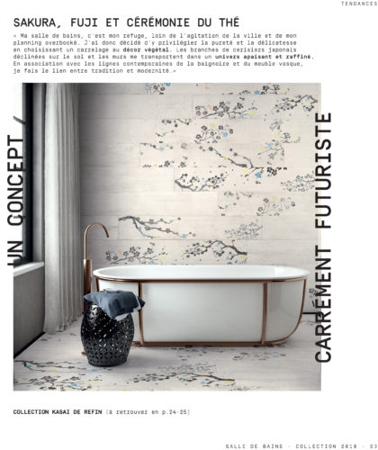 Decoceram - Catalogue Salle de bains - Juin 2018-3-jpg