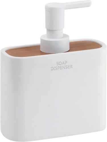 Envie de Salle de Bains - Distributeur de savon Ninfea marque Gedy-jpg