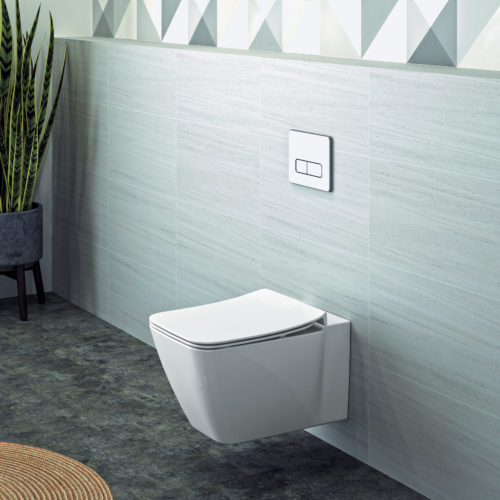 Envie de Salle de Bains - WC Strada II marque Ideal Standard-jpg