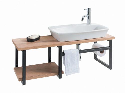 Envie de Salle de Bains - Meuble lave-main Esquisse marque Decotec-jpg