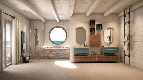 Envie de Salle de Bain - Style bord de mer-jpg