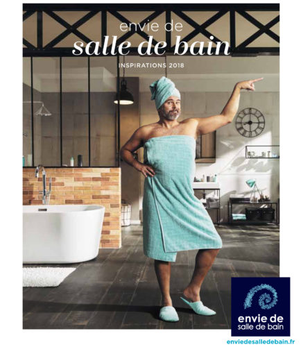 Envie de Salle de Bain - Couverture Catalogue-jpg