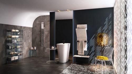 Envie de Salle de Bain - Style minimal-jpg